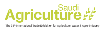 Saudi Arabia International Agricultural Show 2015