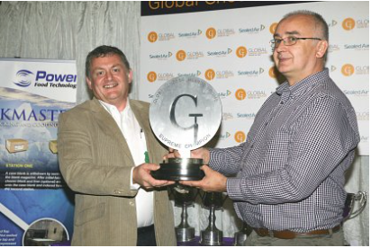 Global Cheese Awards 2015